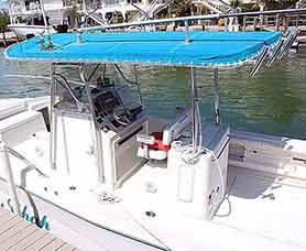 Key Colony Beach Boat Rentals